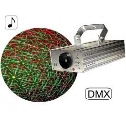 Green Laser 40 mW + 80 mW...